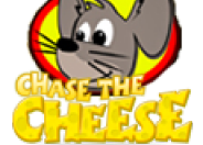 Chase The Cheese logo