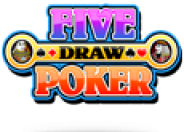 Five Draw Poker logo