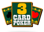 3Card Poker logo