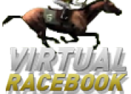 Virtual Racing logo