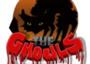 The Ghouls logo