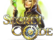 The Secret Code logo