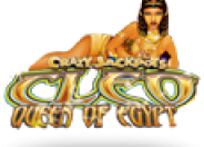 Cleo - Queen of Egypt logo