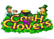 Cash N Clovers logo