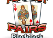 Blackjack - Perfect Pairs logo