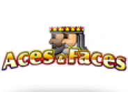 4 Line Aces and Faces logo