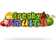 Freaky Fruits logo