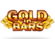 Gold in Bars logo