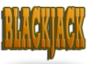 Blackjack (single player) logo