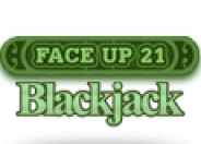 Face Up 21 Blackjack logo