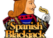 Spanish Blackjack logo