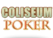 Coliseum Poker logo