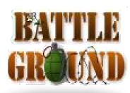 Battleground Spins logo