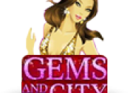 Gems and The City logo