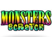 Monsters Scratch logo