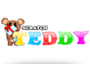 Teddy Scratch logo