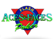 Aces & Faces Video Poker logo