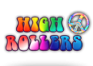 High Rollers logo