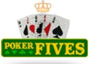 Poker Fives logo