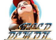 Speed Demon logo