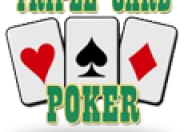 Triple Card Poker logo