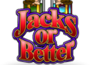Jacks or Better Video Poker logo
