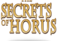 Secrets of Horus logo