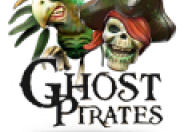 Ghost Pirates Slot logo