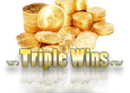 Scratch Cards - Triple Wins logo