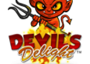 Devil's Delight slot logo