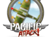 Pacific Attack Slot logo
