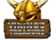 Viking Treasure Slot logo