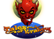 Tales of Krakow Slot logo