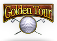 Golden Tour Slot logo