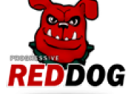 Red Dog logo
