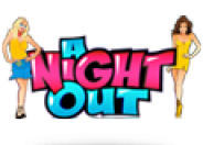 A Night Out Slot logo