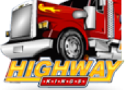 Highway Kings Slot logo