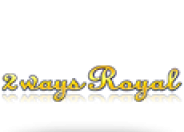 2 Ways Royal Video Poker logo