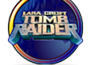 Tomb Raider Slot logo