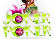 Joker Poker Video Poker logo