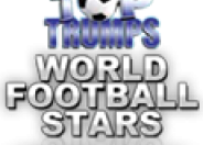 Top Trumps Football Stars logo