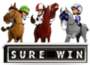 Sure Win logo