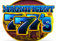 Magnificent 777's logo