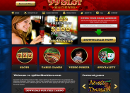 99 Slot Machines Home Page