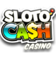 Sloto'Cash Casino Logo